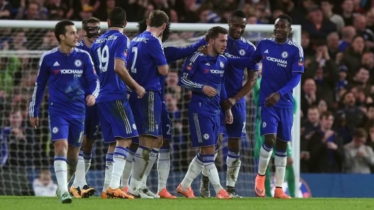 Puchar Anglii: Młode Wilki z City rozbite przez Chelsea!