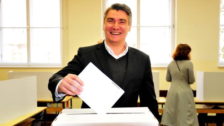 Chorwacja: konserwatywna opozycja wygrała wybory