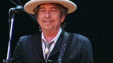 28-03-2017 16:41 Bob Dylan może stracić pieniądze za literackiego Nobla