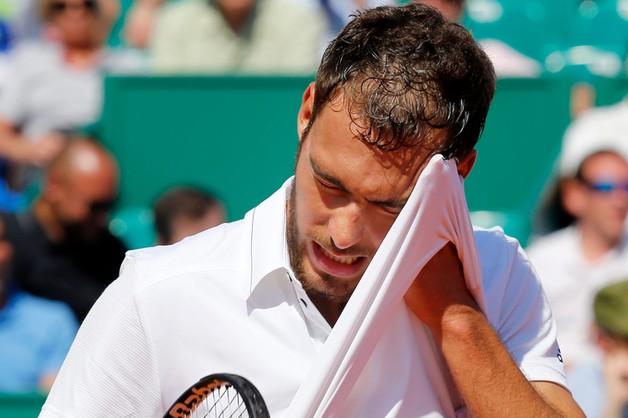 Turniej ATP w Mardycie: porażka Jerzego Janowicza w 1. rundzie