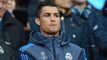2016-11-30 Ronaldo przeznaczył 3 miliony euro na rzecz rodzin piłkarzy Chapecoense?