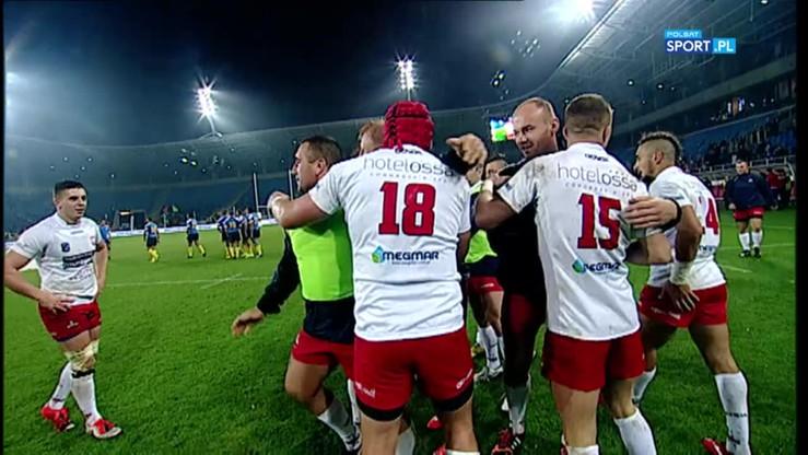 Kopyt: Będą nowe twarze w polskim rugby