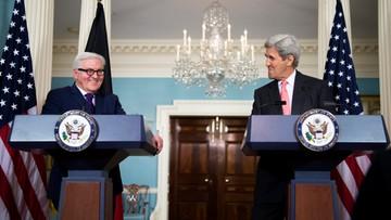 01-03-2016 05:27 Kerry o łamaniu warunków pokoju w Syrii: nie będziemy publicznie roztrząsać każdego przypadku