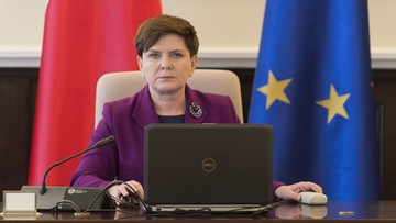 31-03-2016 09:01 Beata Szydło popiera inicjatywę całkowitego zakazu aborcji