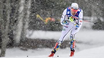 2017-04-13 Medaliści olimpijscy w biegach narciarskich żegnają się ze sportem