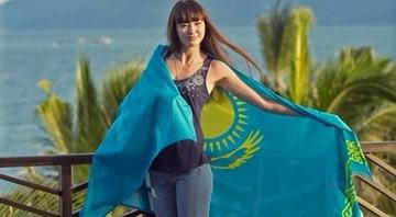 2015-09-19 Sabina Altynbekova: Siatkarka z Kazachstanu robi furorę dzięki... urodzie