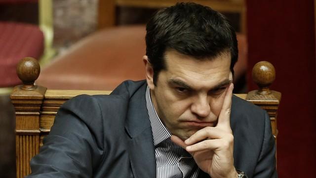 Koalicjant Syrizy nie poprze porozumienia z Brukseli