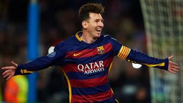 2015-12-01 Tak strzelał Messi przed przyjściem do Barcy. Miał 12 lat (WIDEO)