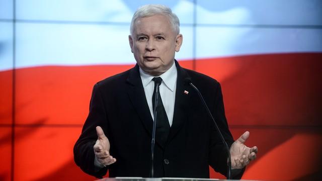 Kaczyński: partia jest zmobilizowana, nie ma potrzeby nadzwyczajnych działań