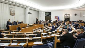 Nowelizacja ustawy o inwigilacji przyjęta przez Senat. Bez poprawek