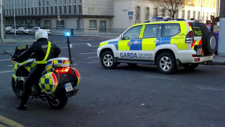 32-letni Polak zamordowany na przedmieściach Dublina. Został wielokrotnie raniony nożem