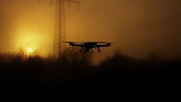 Wojsko zgubiło drona. Kontakt z bezzałogowcem urwał się wczoraj