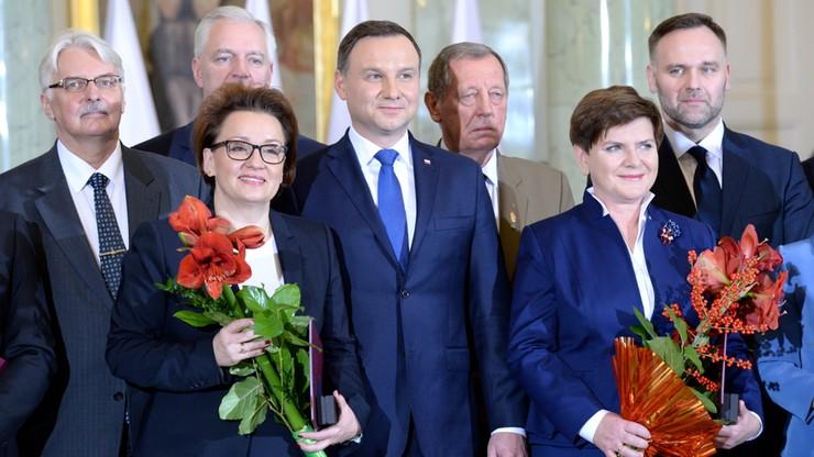 Poniedziałek, 19:30: specjalny wywiad z premier Beatą Szydło w Polsat News i Polsat News 2