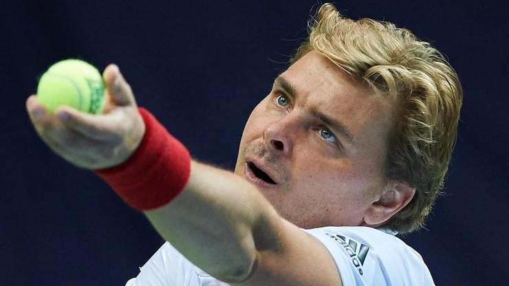 Turniej ATP w Auckland: Matkowski w półfinale debla