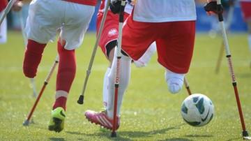 2017-10-08 ME w amp futbolu: Polacy zagrają z Hiszpanami o brązowy medal