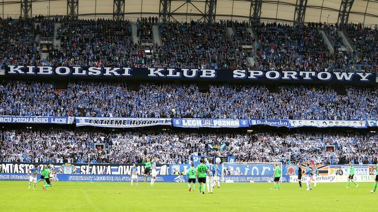 Lotto Ekstraklasa: Ustanowiono nowy rekord frekwencji