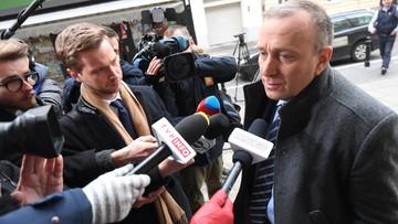 Grzegorz Schetyna o rządzie PiS