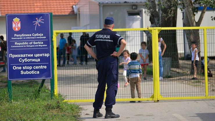 Serbia: aresztowano 11 osób podejrzanych o przemyt ludzi na Węgry