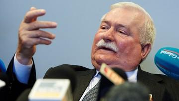 29-02-2016 13:58 Wałęsa: ja piszę na tym blogu bo mi ubliżają, ale też przypominają