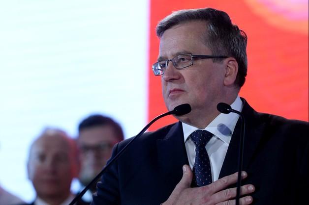 Prezydent ratyfikował umowę stowarzyszeniową UE-Ukraina