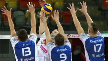 2015-12-04 AZS Częstochowa idzie w górę. Premierowe zwycięstwo!