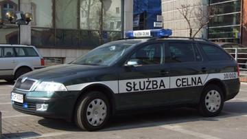 Sejm: celnicy zostaną włączeni do systemu emerytur mundurowych