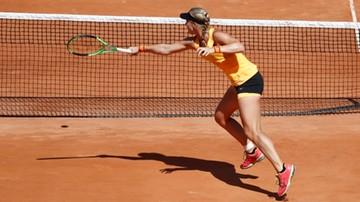 2017-07-23 WTA w Gstaad: Bertens lepsza od Kontaveit w finale