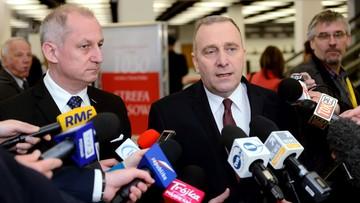 15-04-2016 14:18 PO zawiadamia prokuraturę ws głosowania i marszałka Sejmu