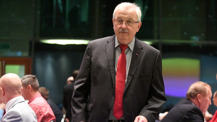 Były trener Majewskiego wybrany na prezesa Polskiego Związku Lekkiej Atletyki