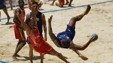 2017-06-09 OK! The World Games: Plażowa piłka ręczna
