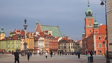 28-02-2017 10:05 Warszawa wśród najbardziej otwartych miast na świecie. Przed Helsinkami i Mediolanem