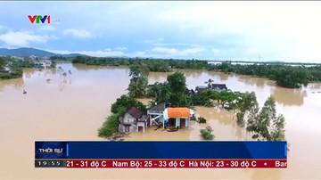 Powodzie i osunięcia ziemi w Wietnamie. Zginęły co najmniej 54 osoby