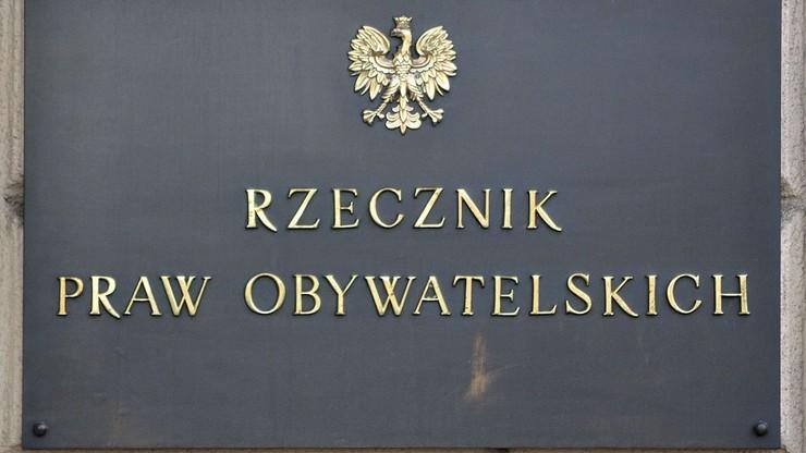 RPO: 30 skarg osób pozbawionych możliwości złożenia wniosku o status uchodźcy w Polsce
