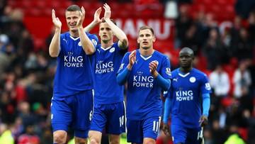 02-05-2016 23:10 Stało się! Leicester City po raz pierwszy mistrzem Anglii