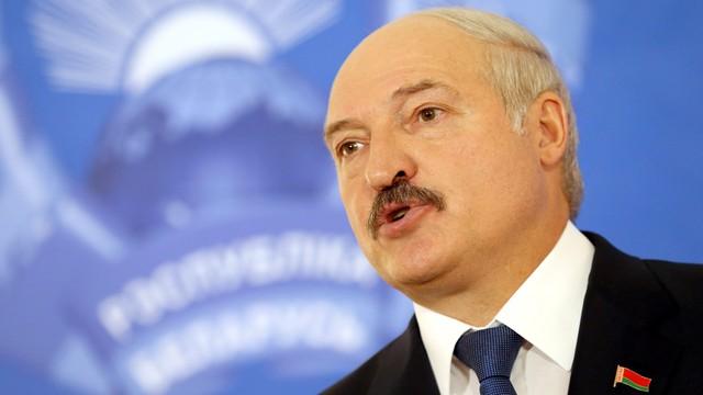 Łukaszenka: manewry Zapad-2017 będą wielkie i poważne