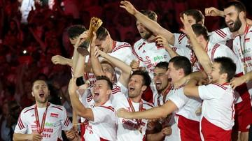 2017-05-29 Polscy siatkarze poznali pierwszych rywali w MŚ 2018