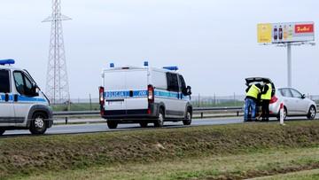 Kontrwywiad sprawdzi flotę samochodów po incydencie z limuzyną prezydenta Dudy. Oględziny na autostradzie A4