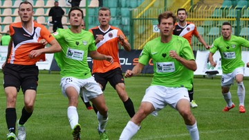 2015-09-07 1 liga: Skróty meczów 7. kolejki
