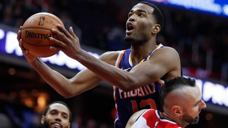 NBA: Niespodzianka w Waszyngtonie! Gortat musiał uznać wyższość byłej drużyny