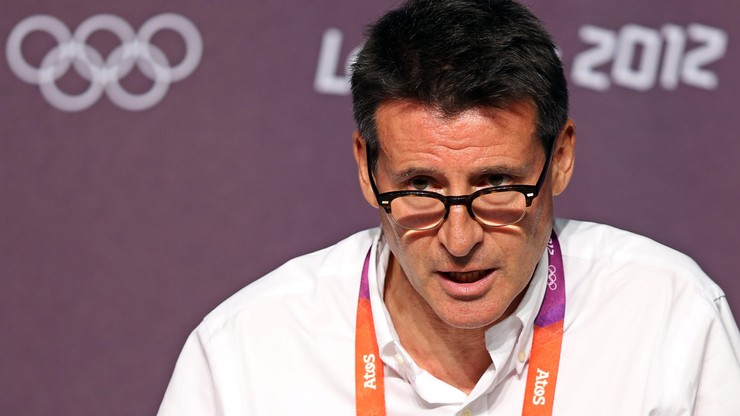 Bubka czy Lord Coe? Kto zostanie nowym szefem IAAF?