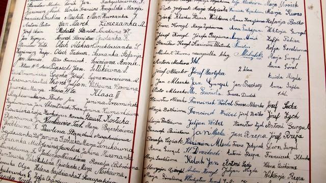 Niezwykłe znalezisko w amerykańskiej bibliotece. 5,5 mln polskich podpisów