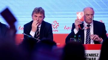 2016-10-28 Prezes Cracovii o wyborze Bońka: Dobrze się stało