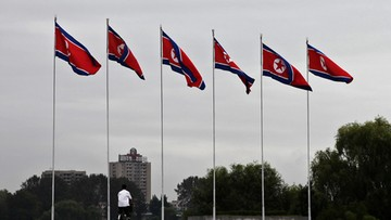 25-02-2017 08:41 ONZ: Korea Północna obchodzi sankcje dzięki zagranicznym firmom