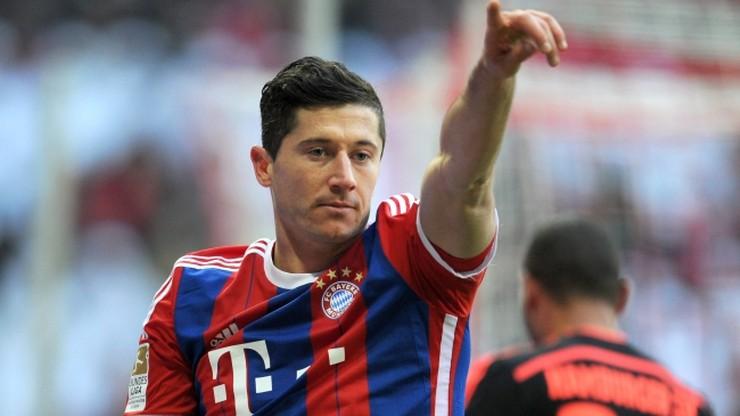 Demolka Bayernu! Lewandowski w końcu się przełamał