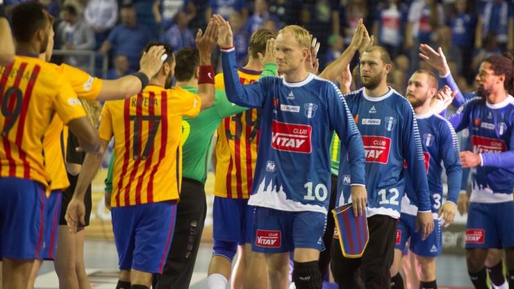 Liga Mistrzów: Orlen Wisła zaczyna tournee po Europie