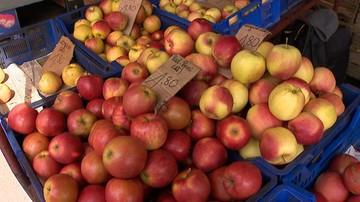 10-05-2017 14:07 Jest drogo, będzie jeszcze drożej. Wzrosną ceny owoców i warzyw. Głównie przez fatalną pogodę