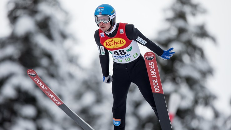 PŚ w kombinacji norweskiej: Zwycięstwo Schmida