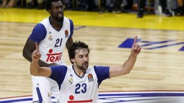2016-10-27 Euroliga: Emporio Armani Mediolan - Real Madryt. Transmisja w Polsacie Sport Extra