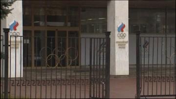 Rosyjscy działacze po raz pierwszy potwierdzili instytucjonalną formę dopingu