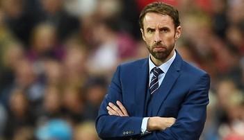 2016-11-30 Southgate na stałe selekcjonerem reprezentacji Anglii